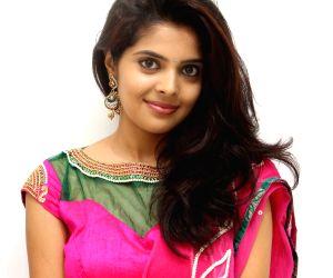 'Actress Shravyah' - photo shoot