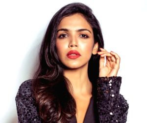 Shriya Pilgaonkar shared a post on social media about her movie 'Haathi Mere Saathi'