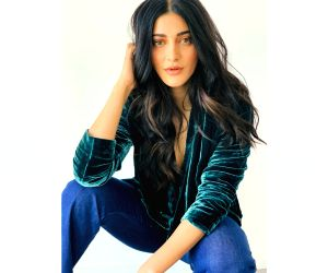 Shruti Haasan to have break-up song in her debut EP