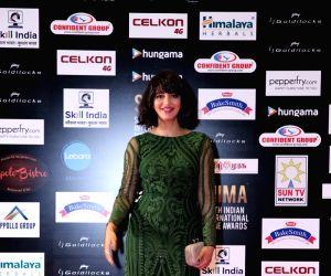 File Photo: Actress Shruti Haasan