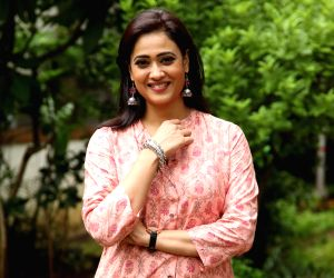 "Actress Shweta Tiwari, known for shows like ""Kasautii Zindagii Kay"" and ""Bigg Boss"", will return to the telly world after a gap of three years. Shweta will play a Punjabi character in ""Mere Dad Ki Dulhan"", a coming of age story, which will be aired o"