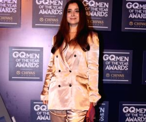 "GQ Men Of The Year Awards"" 2017- Simone Singh"