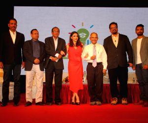 Jee Se Jeet Tak' launch -  Soha Ali Khan