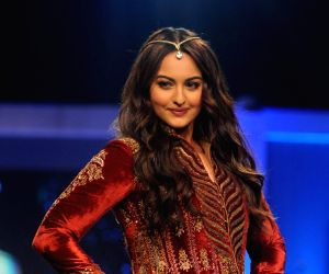 Sonakshi Sinha plans to launch a fashion label once her acting career slows down