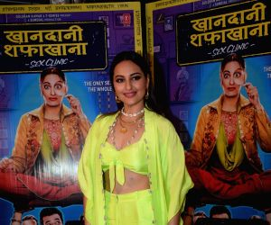 Don't want anyone to shy away from talking about sex: Sonakshi