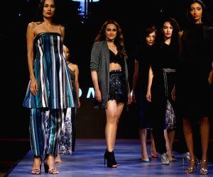 AW'18 collection - Sonakshi Sinha