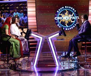 Amitabh Bachchan's dig at Sonakshi Sinha over 'KBC' gaffe