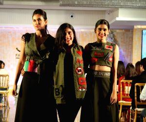 Joya Fashion & Lifestyle Exhibition- Sonali Seygall