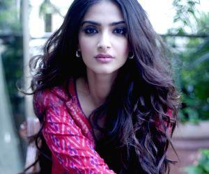 Sonam Kapoor looks lovely