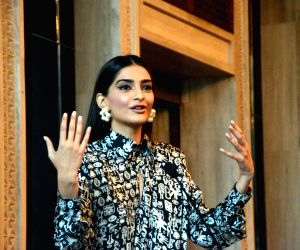 Sonam Kapoor campaign against malnutrition