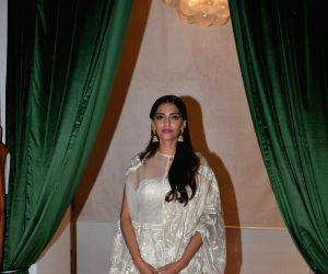 Sonam Kapoor at Le Mill Colaba Launch