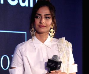 Sonam, Rhea showcases clothing brand Rheson