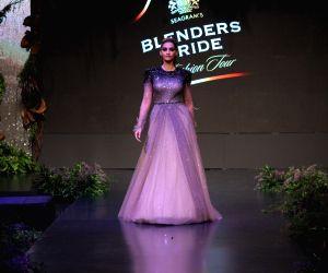 Blenders Pride Fashion Tour 2017 - Sonam Kapoor