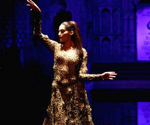 BMW India Bridal Fashion Week 2015 - Abu Jani and Sandeep Khosla