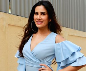 Sonnalli Seygall: ​Easy To Get Type-Casted, When You're New