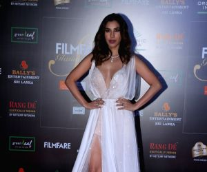 Filmfare Glamour And Style Awards 2019 - Sophie Choudry