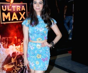 "Special screening of film ""Daas Dev"" - Soundarya Sharma"