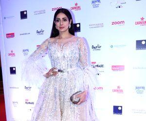 Filmfare Glamour & Style Awards 2017