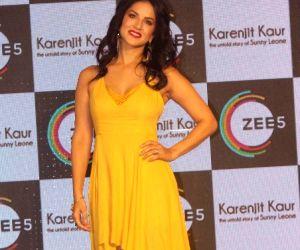 Sunny Leone ups the fashi