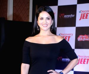 Sunny Leone is 'okay' doing films in different languages