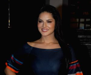 Happy how my life has shaped up in India: Sunny Leone