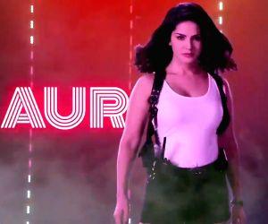 Sunny Leone adds 'chamak, namak' to 'Ragini MMS Returns 2'