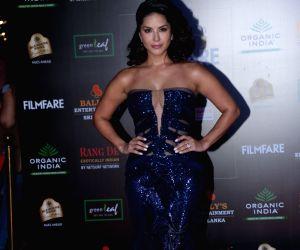 Filmfare Glamour And Style Awards 2019 - Sunny Leone