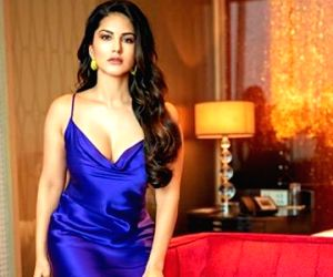 Sunny Leone campaigns against use of animal skin in fashion