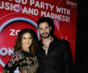 Sunny Leone reveals the person who makes their family extra beautiful!!
