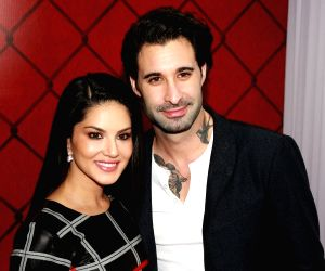 Sunny Leone and Daniel Weber share their Valentine's Day plans