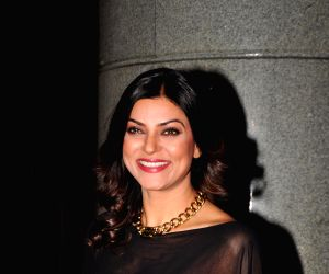 Sushmita Sen launches The English Manner Finishing and Style Academy