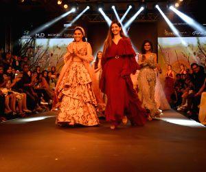 Panjim (Goa): India Beach Fashion Week