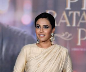Silence against hatred is complicity: Actress Swara Bhaskar