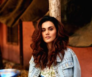 'Thappad' is this year's 'Pink': Taapsee Pannu