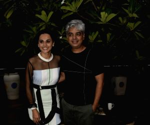"Soorma"" promotions - Taapsee Pannu"