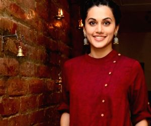 Tapsee Pannu's 'Game Over
