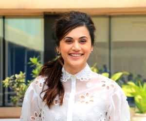 ​Taapsee Pannu As Mitahli