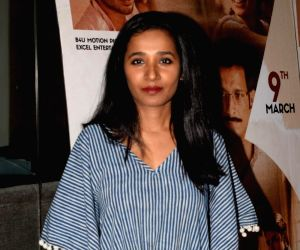 "Film ""3 Storeys"" screening - Tannishtha Chatterjee"
