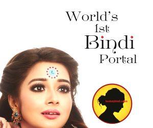 Tina Dutta, Pooja Banerjee endorse online portal for bindi ()
