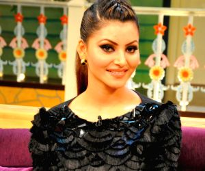 Promotion of film Great Grand Masti 3 on the set of The Kapil Sharma Show