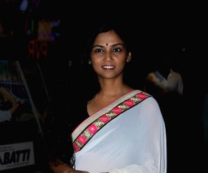 Premier of Marathi film Manatlya Unhat