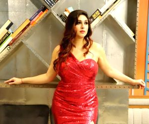 Vahbiz Dorabjee sheds 13 kilos for web series