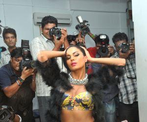 Veena Mallik's Photoshoot