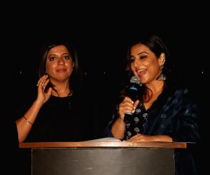 Vidya Balan, Zoya Akhtar unveil nominations for first Critics' Choice Film Awards