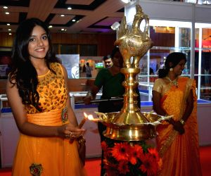Vithika Sheru during a programme