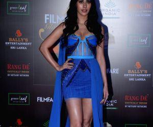 Filmfare Glamour And Style Awards 2019 - Warina Hussain