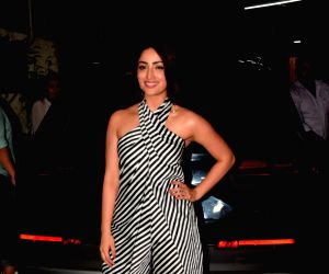 "Special screening of film ""Batti Gul Meter Chalu"" - Yami Gautam"
