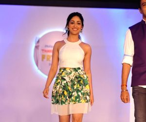 Times Food and Fashion show