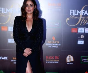 Filmfare Glamour And Style Awards 2019 - Yami Gautam