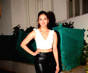 "Pre-release party of film ""Karwaan"" - Surilie Gautam"